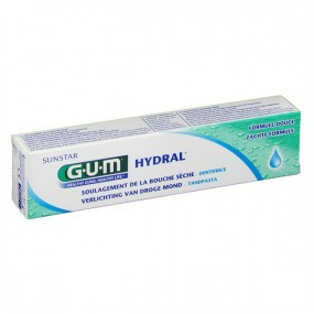 Hydral dentifrice