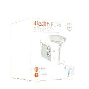 IHealth Push KD-723 Tensiomètre Poignet Connecté