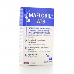 Ineldea Mafloril ATB