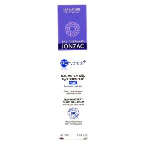 JONZAC REhydrate+ Baume en gel H2O Booster Nuit