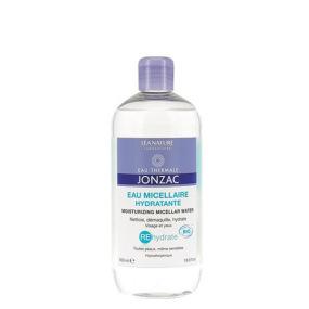 JONZAC REhydrate Eau micellaire hydratante 500 ml et lot 2x500 ml