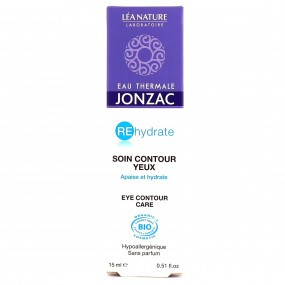 JONZAC REhydrate Soin Contour des Yeux 15ml