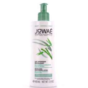 JOWAE Lait Hydratant Revitalisant 400 ml