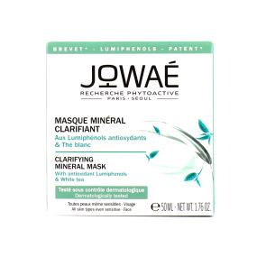 Jowae - Masque minéral clarifiant - 50ml