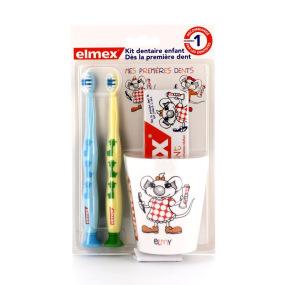 Kit Dentaire Enfant Mes Premières Dents