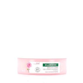 Klorane Gel-Crème Hydratant Apaisant Corps à la Pivoine