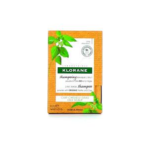 Klorane Shampooing Masque Ortie 2-en-1