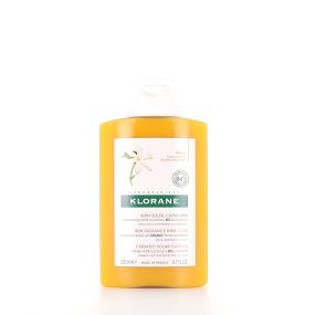 Klorane Soin Soleil Capillaire Shampooing Nutritif