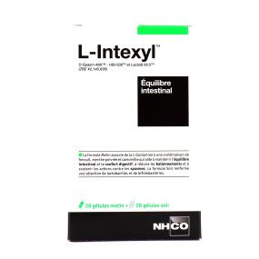 L-Intexyl Equilibre intestinal NHCO