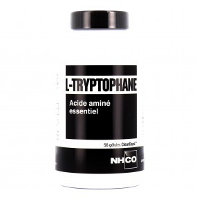 L-TRYPTOPHANE 56 gélules NHCO