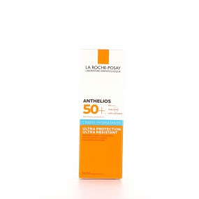 La Roche Posay Anthélios Crème Hydratante Parfumée SPF 50+