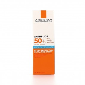 La Roche Posay Anthélios Crème Hydratante Sans Parfum SPF50+