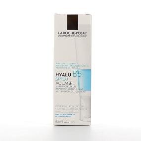 La Roche-Posay Hyalu B5 SPF30 aquagel