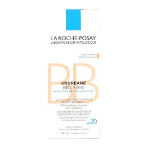 La Roche Posay Hydréane BB Crème