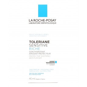 La Roche-Posay Tolériane Hydratant Hydratant Riche Sensitive