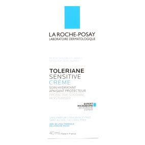 La Roche Posay Tolériane Sensitive Soin hydratant quotidien