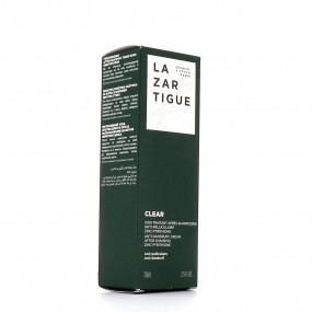Lazartigue Clear Soin Traitant Anti-Pelliculaire Après-Shampooing