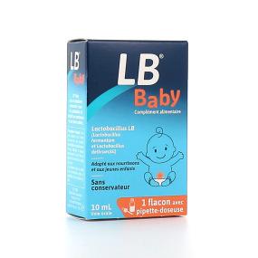 LB Baby