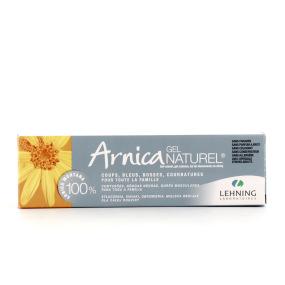 Lehning Arnica Gel Naturel
