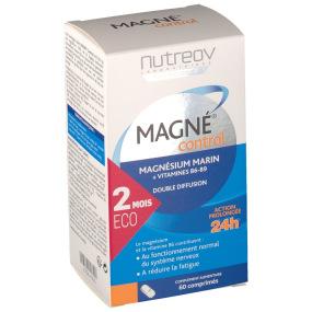 Nutreov Magné Control Magnésium Marin 300mg
