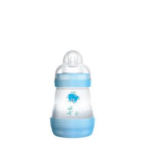 Mam Easy Start Biberon Bleu Anti-colique 160ml