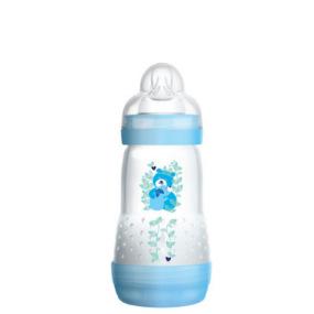 Mam Easy Start Biberon Bleu Anti-colique 260ml