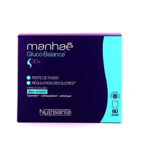 Manhaé Glucobalance
