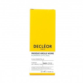Decléor Masque Argile Noire