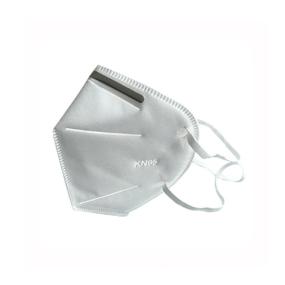 Masque de Protection Respiratoire type FFP2