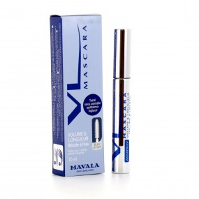Mavala Mascara Volume & Longueur Waterproof