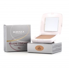 Mavala Poudre Compacte Transparente
