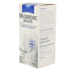 Medibronc Adulte Solution Buvable
