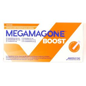 Megamag One Boost Stick