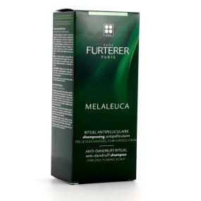 Melaleuca Shampooing pellicules grasses Shampooing pellicules grasses