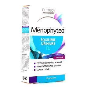 Ménophytea Équilibre Urinaire 30 comprimés