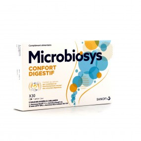 Microbiosys Confort Digestif