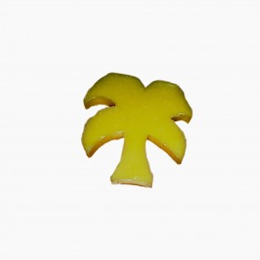 Mini savon palmier ananas - La Savonnerie Antillaise
