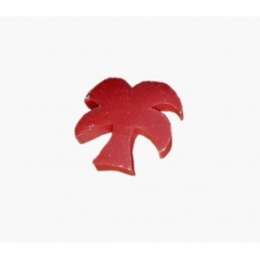 Mini savon palmier passion - La Savonnerie Antillaise