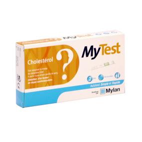 MyTest Cholestérol