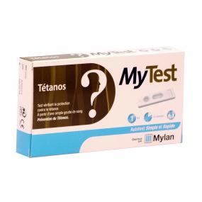 MyTest Tétanos