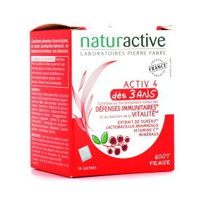 Naturactive Activ4 dès 3ans