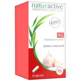 Naturactive Elusanes Ail