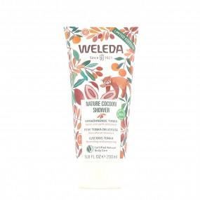 Weleda Nature Cocoon Shower BIO