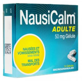 NausiCalm