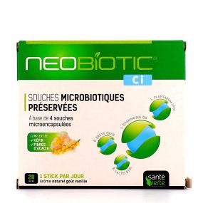Neobiotic CI