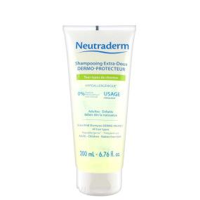 Neutraderm Shampooing Extra-Doux Dermo-Respect 200ml