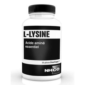 NHCO L-Lysine 56 gélules