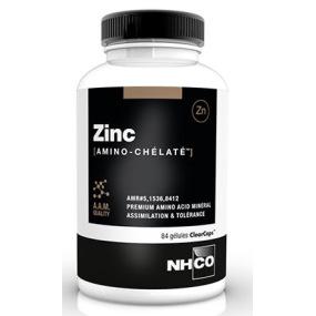 NHCO Zinc 84 gélules