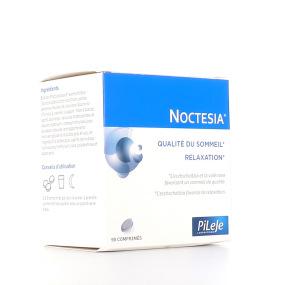 Pileje Noctesia Qualité du Sommeil & Relaxation
