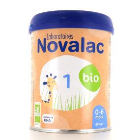 Novalac Bio
